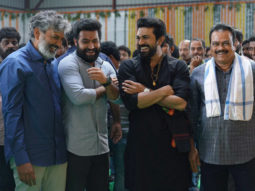 Breaking Release of SS Rajamouli's directorial RRR postponed
