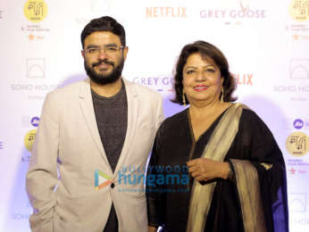 Photos: Celebs grace the Jio MAMI 21st Mumbai Film Festival Soiree