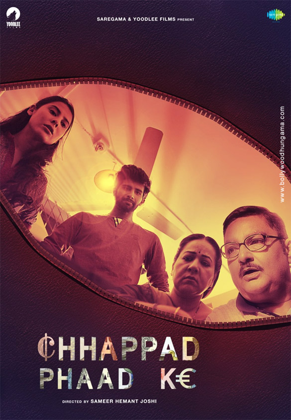 Chappad Phaad Ke