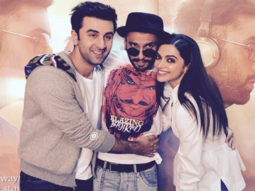 Deepika Padukone opens up about the different acting styles of Ranveer Singh and Ranbir Kapoor