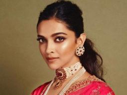 Deepika Padukone to star and produce Draupadi movie