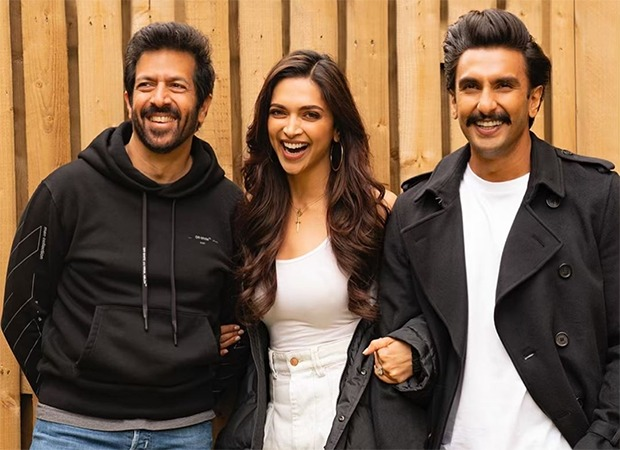 Deepika Padukone to throw a wrap up bash for Ranveer Singh's '83 crew, sends personalized invites