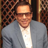 Dharmendra recovering from dengue, returns home after three days in hospital