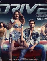 First Look Of The Movie Drive