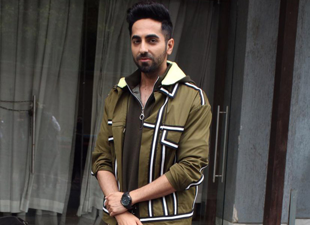 EXCLUSIVE Buoyed by success, has Ayushmann Khurrana upped his acting remuneration by a WHOPPING 500 Per Cent