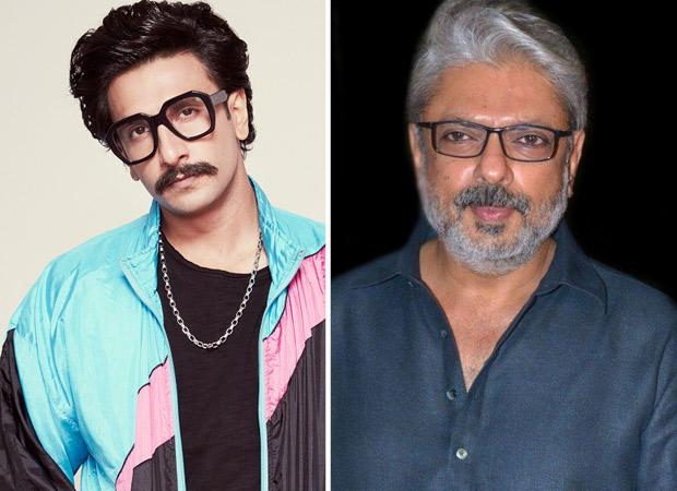 EXCLUSIVE: Ranveer Singh to play an accomplished CLASSICAL SINGER in Sanjay Leela Bhansali's Baiju Bawra?