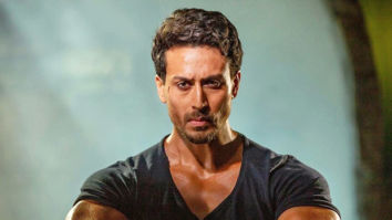 EXCLUSIVE Tiger Shroff talks about the challenges during his preparations for War