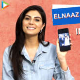 Elnaaz Norouzi tells the SECRET behind her Instagram Pics Bollywood Hungama