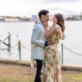 Evelyn Sharma gets engaged to boyfriend Tushaan Bhindi in Australia