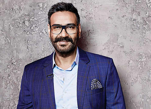 Exclusive Has Ajay Devgn OPTED OUT of Luv Ranjan's next for Neeraj Pandey's CHANAKYA