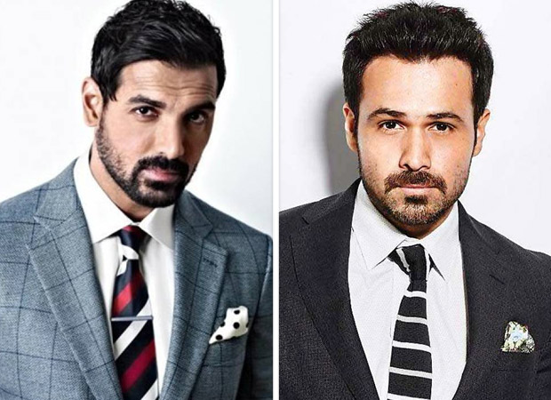 Exclusive: JOHN ABRAHAM and EMRAAN HASHMI to stay in Aamby Valley's expensive timber CHALETS for a week to shoot Mumbai Saga MEGA CLIMAX!
