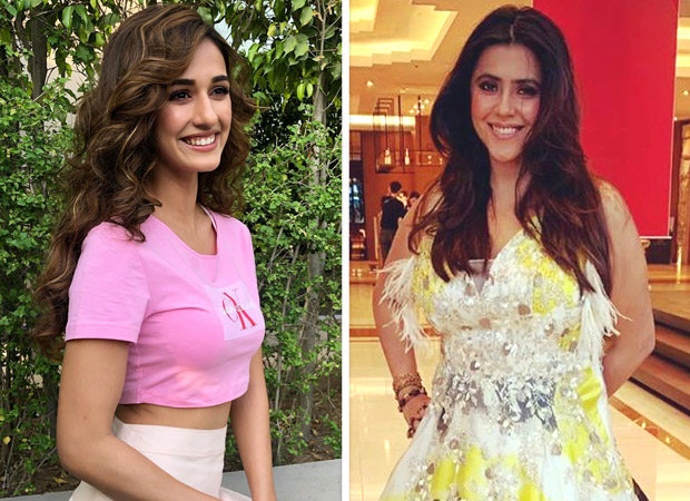 Disha Patani to star in Ekta Kapoor's next comedy flick?