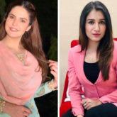 Bigg Boss 13: Actress Zareen Khan slams journalist Shefali Bagga for making distasteful remarks on Rashami Desai and Arti Singh