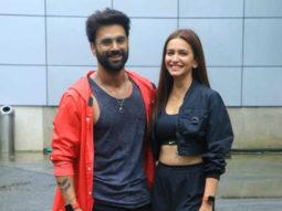 Kriti Kharbanda says she and Pagalpanti co-star Pulkit Samrat look great together