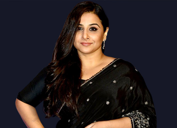 Here's what Vidya Balan has to say about movies being based on Indian heroes