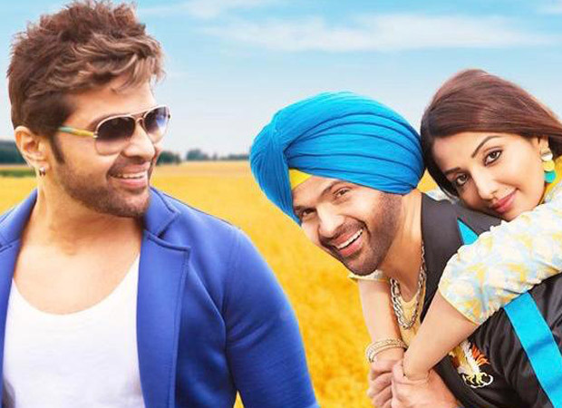 Himesh Reshammiya starrer Happy Hardy And Heer to release on January 3, 2020