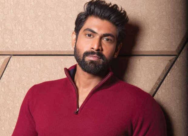 Housefull 4 actor Rana Daggubati flew his cook form Hyderabad to London for this reason!