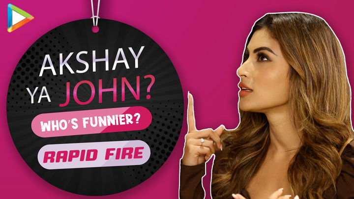 "Hrithik Roshan Soup- Spice, Alia Bhatt Soup- Fire Cracker & Authenticity"" Mouni Roy Rapid Fire"