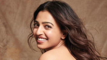 """""""I detach myself from my character with a lot of ease"""" - says Radhika Apte on prepping for any character"""
