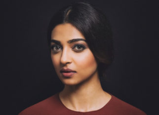 """""I want more challenges. I can't be satisfied with what has happened"" - says Radhika Apte"