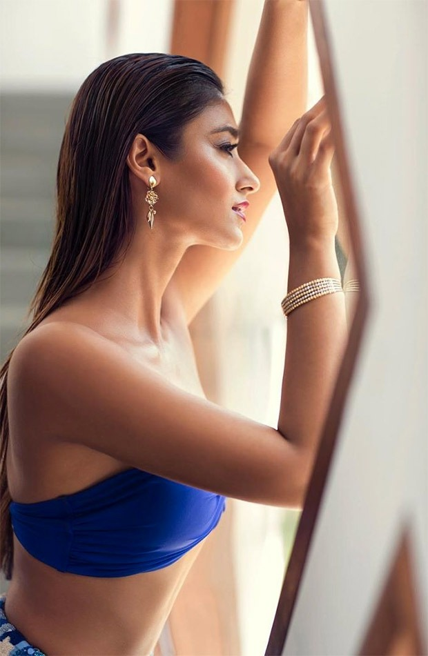 Ileana D'Cruz stuns in a sexy new photo on Instagram