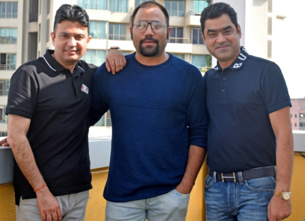 Kabir Singh trio Bhushan Kumar, Sandeep Reddy Vanga and Murad Khetani come together for a crime drama