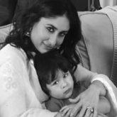 Kareena Kapoor Khan talks about how Taimur Ali Khan needs to spend quality time with his parents where they are not known