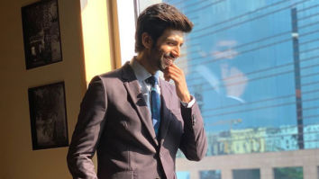 Kartik Aaryan talks about his struggling days, says he had no Plan B