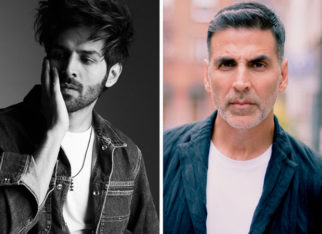 Kartik Aaryan, the new Akshay Kumar Replaces original in Hera Pheri 3
