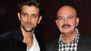 Krrish 4: Rakesh Roshan begins work on the fourth installment starring Hrithik Roshan
