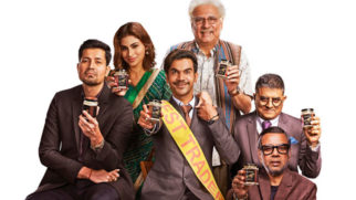 Made In China Public Review First Day First Show Rajkummar Rao Mouni Roy