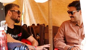 Maidaan: Ajay Devgn is flattered and honoured to work with Amit Sharma