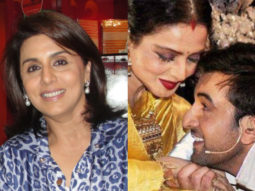Neetu Kapoor shares a video where Rekha is all praises for Ranbir Kapoor!