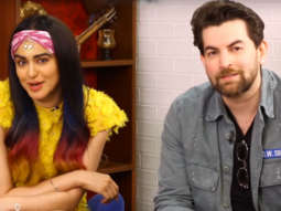 PAISA VASOOL Neil & Adah's DHAMAKEDAR Battle on Bollywood Thrillers Quiz Bypass Road