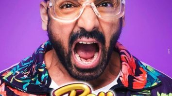 Pagalpanti John Abraham, Anil Kapoor, Ileana D'Cruz and others unveil their CRAZY first look posters