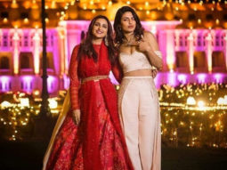 "Parineeti Chopra on working with Priyanka Chopra in Frozen 2: ""This relationship of Anna and Else in Frozen 2 is exactly what Mimi Didi and I share"""