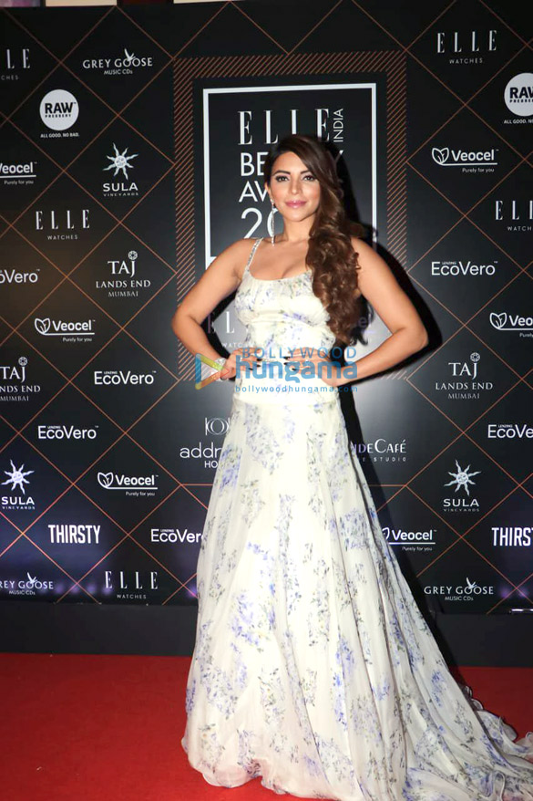 Photos Celebs grace 'Elle India Beauty Awards 2019' (3)