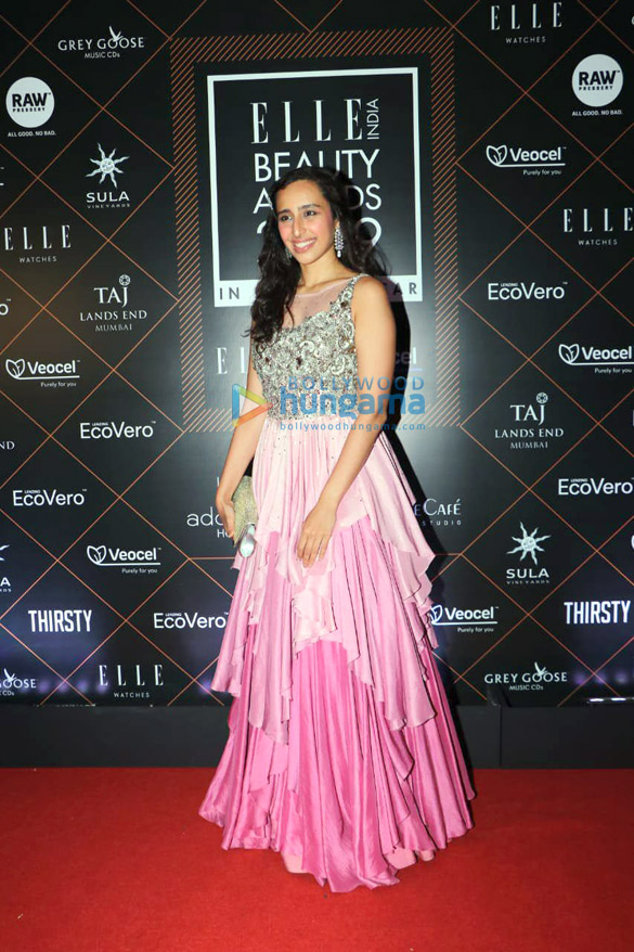 Photos Celebs grace 'Elle India Beauty Awards 2019' (5)