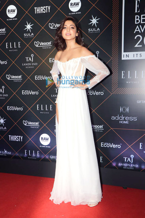Photos Celebs grace 'Elle India Beauty Awards 2019' (8)