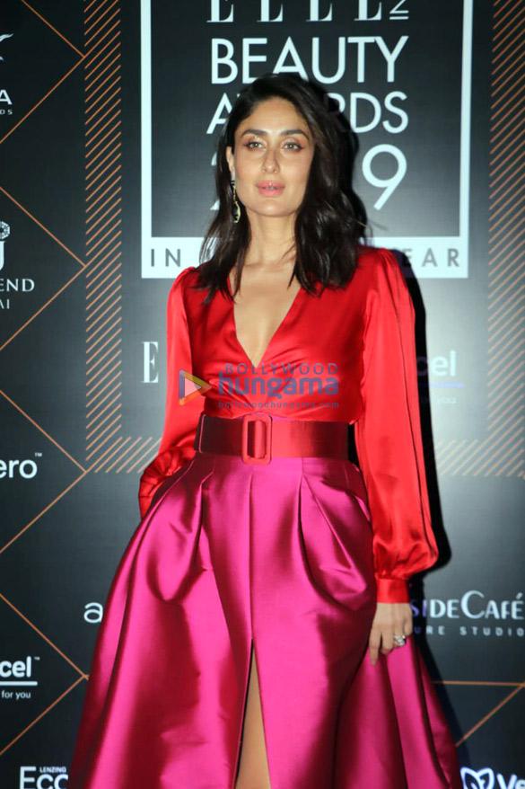 Photos Celebs grace 'Elle India Beauty Awards 2019'1 (6)