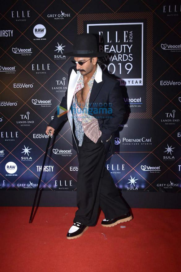 Photos Celebs grace 'Elle India Beauty Awards 2019'3