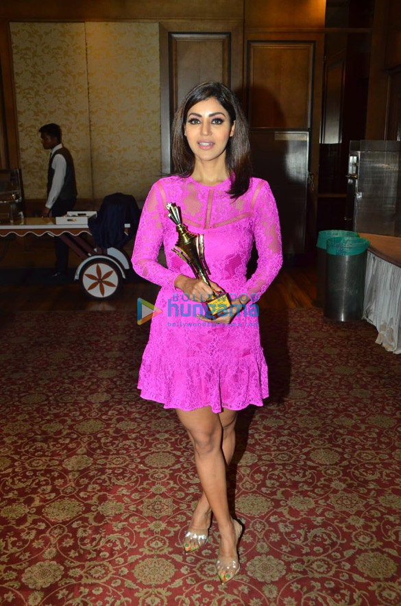 Photos Celebs grace Aspirting She Awards 2019 (2)