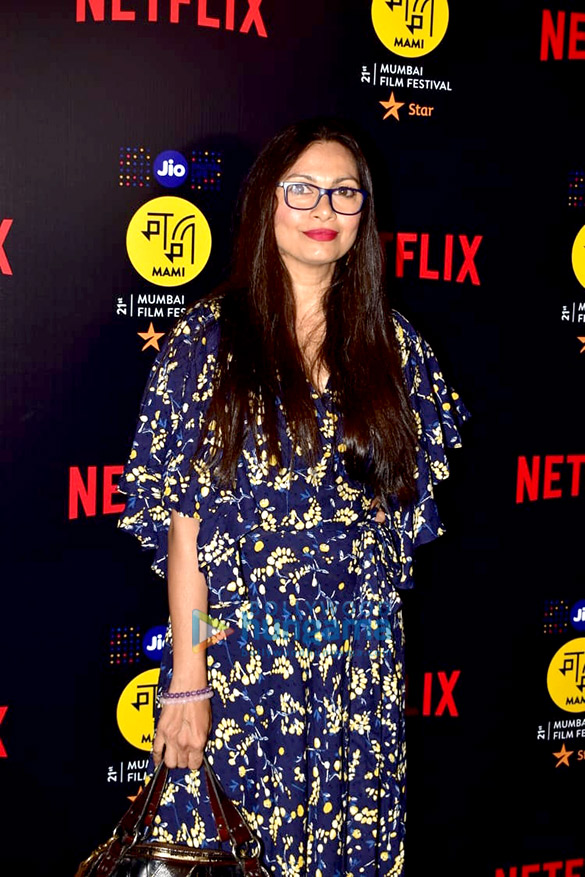 Photos Celebs snapped at the 21st Jio MAMI Film Festival 2019 (5)