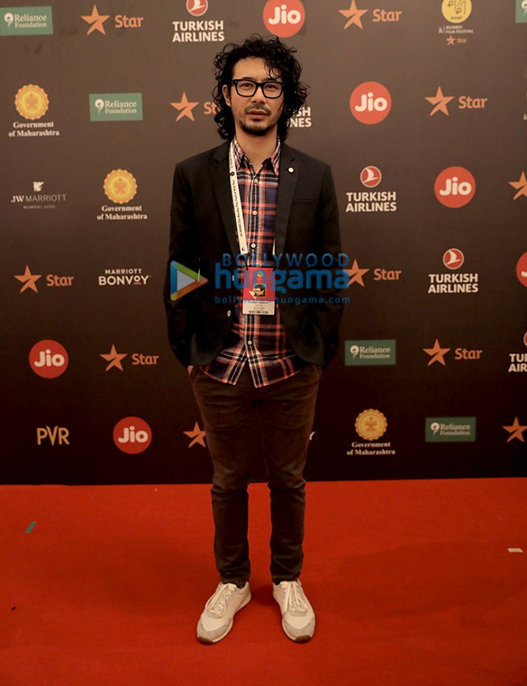 Photos Celebs snapped at the 21st Jio MAMI Film Festival 20191 (5)
