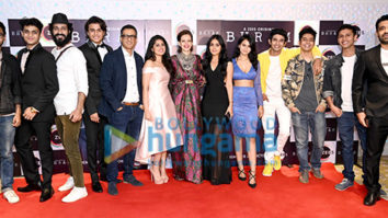 Photos: Kalki Koechlin, Sanjay Suri and others grace the premiere of ZEE5's new show Bhram