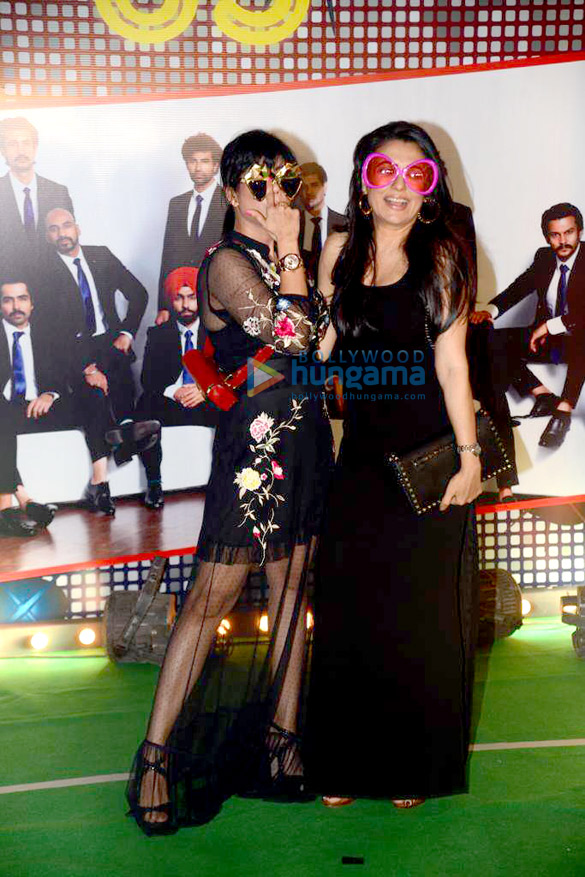 Photos Ranveer Singh, Deepika Padukone and others grace the wrap up party of '832 (5)