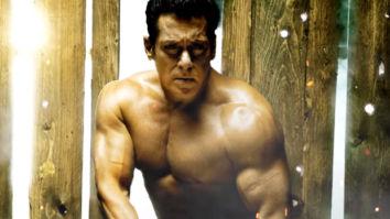 Radhe: Salman Khan to begin shooting for Prabhu Dheva directorial in November