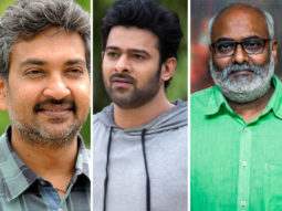 Rajamouli, Prabhas head to London to honour M M Keeravani & Baahubali