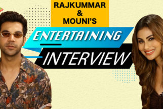 Rajkummar & Mouni Interview Hilarious Rapid Fire on SRK, Salman, Hrithik Funny Quiz Made In China
