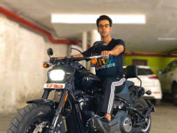 Rajkummar Rao buys a new Harley Davidson worth over Rs. 14 lakhs!